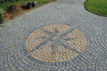 Granit, Bazalt Küptaş Uygulamaları