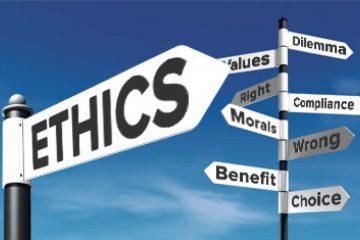 Etik Kurallar