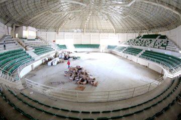 Spor Kompleksleri